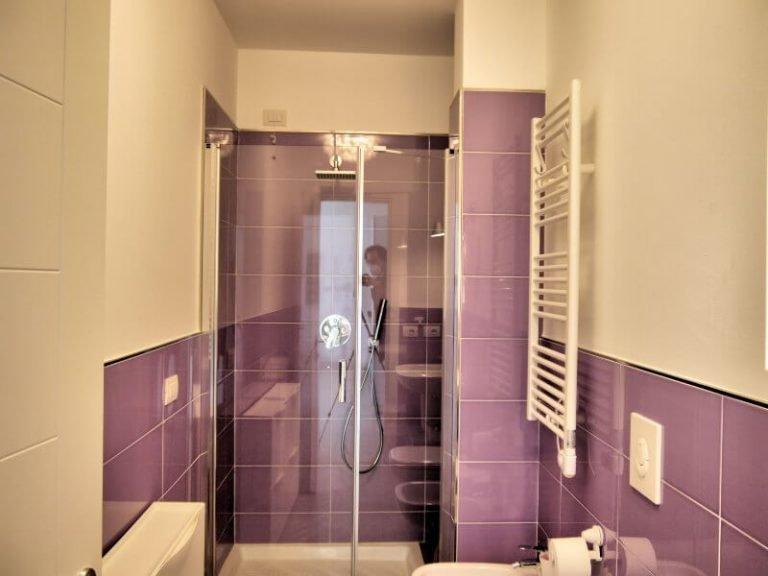 bagno appartamento calambroen pisa